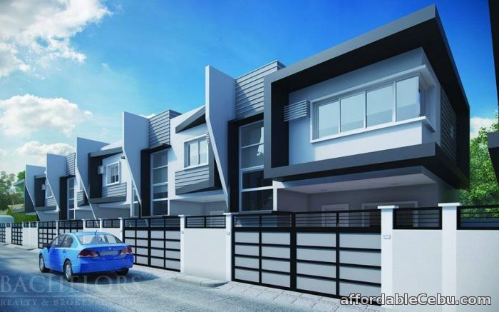 4th picture of Guadalupe Cebu City House & Lot FOR SALE Questland Builders For Sale in Cebu, Philippines