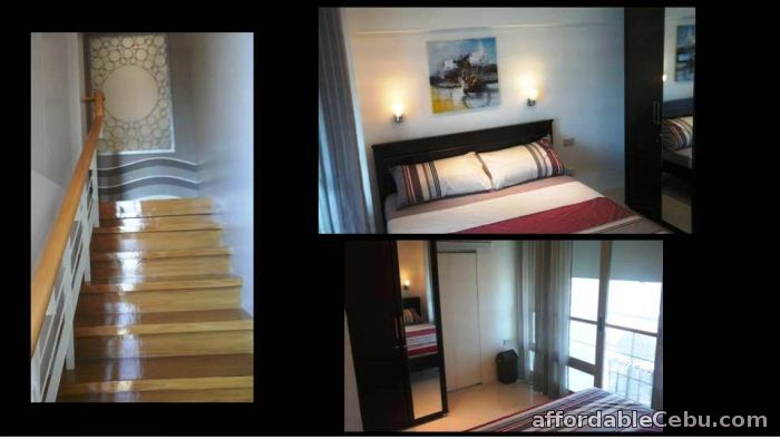 4th picture of RFO Furnished 2 Bedroom Condo within Cebu City For Sale in Cebu, Philippines