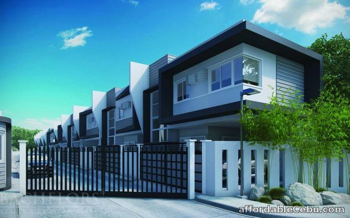 5th picture of Guadalupe Cebu City House & Lot FOR SALE Questland Builders For Sale in Cebu, Philippines