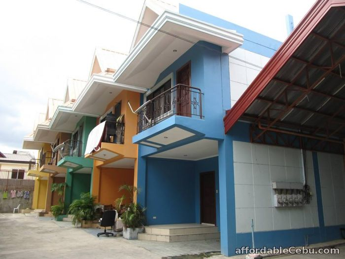 4th picture of Mandaue 4 BR Apartment in near Gaisano AS Fortuna Mandaue City For Rent in Cebu, Philippines