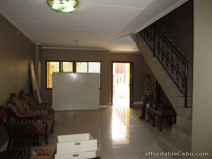 3rd picture of Mandaue 4 BR Apartment in near Gaisano AS Fortuna Mandaue City For Rent in Cebu, Philippines