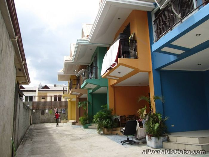 1st picture of Mandaue 4 BR Apartment in near Gaisano AS Fortuna Mandaue City For Rent in Cebu, Philippines