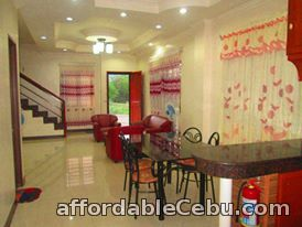 4th picture of Talamban Duplex House for Rent 4BR/4BA Furnished For Rent in Cebu, Philippines