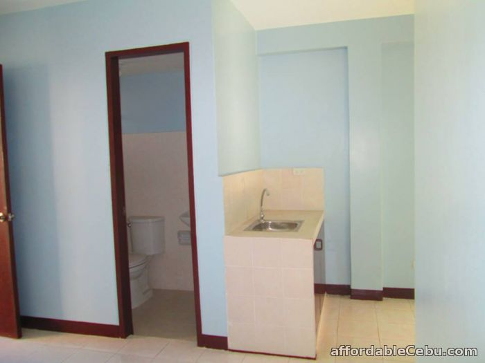 2nd picture of San Nicolas Cebu City Apartment for rent 2BR/1T&B 11-12k For Rent in Cebu, Philippines