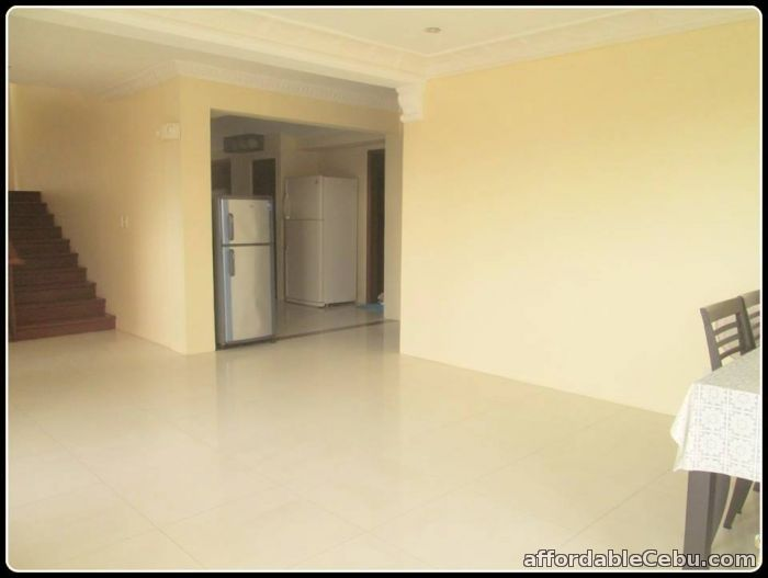 2nd picture of Talamban House & Lot 5BR with own swimming pool for rent For Rent in Cebu, Philippines