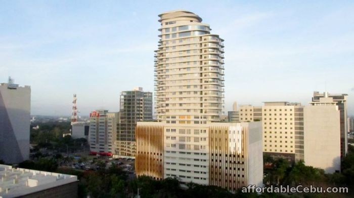 5th picture of Furnished Studio Unit with Balcony near IT Park Lahug, Cebu City For Sale in Cebu, Philippines