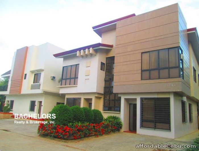 1st picture of Talamban Duplex House for Rent 4BR/4BA Furnished For Rent in Cebu, Philippines