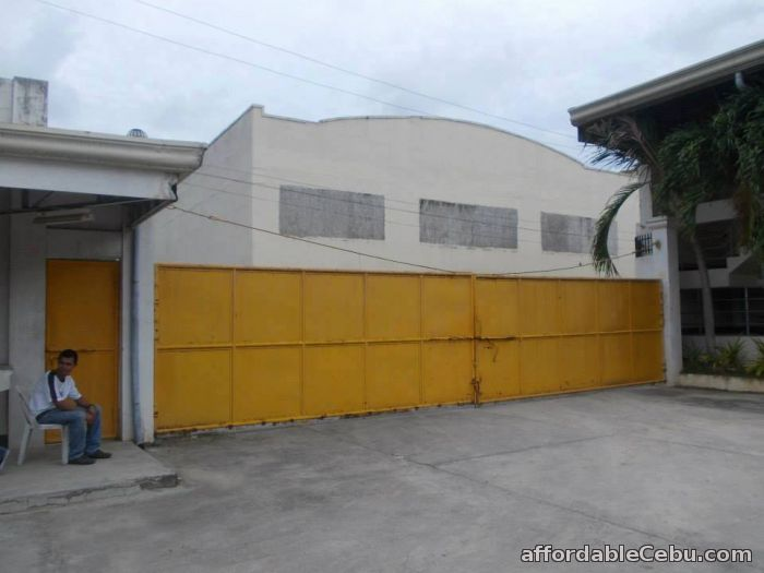 5th picture of Warehouse for Rent in Pagsabungan Mandaue Area For Rent in Cebu, Philippines
