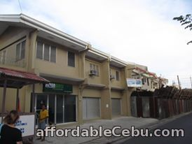 1st picture of Cebu City Commercial Space for rent San Nicolas Basak Cebu City For Rent in Cebu, Philippines
