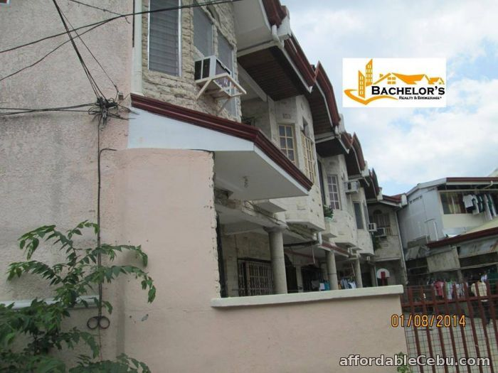 5th picture of Townhouse in Labangon, El Salvador Ext., Cebu City for Rent❣ For Rent in Cebu, Philippines
