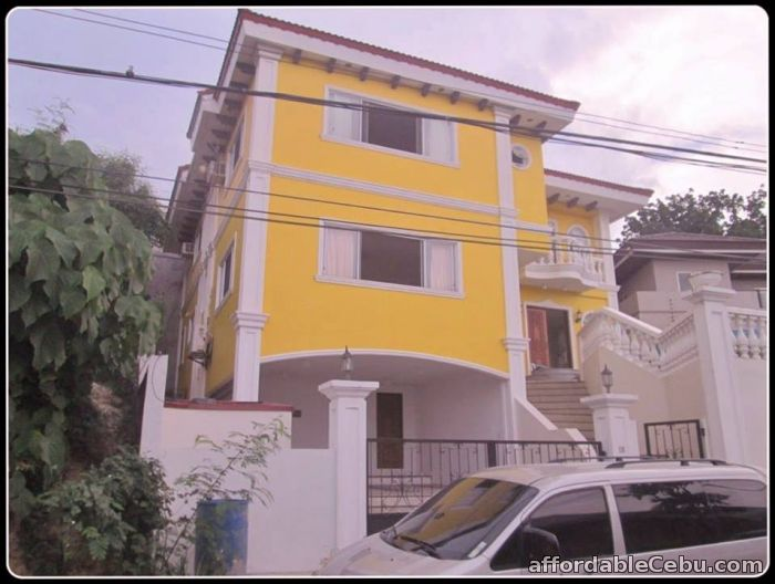 3rd picture of Talamban House & Lot 5BR with own swimming pool for rent For Rent in Cebu, Philippines