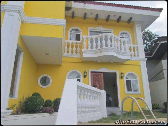 1st picture of Talamban House & Lot 5BR with own swimming pool for rent For Rent in Cebu, Philippines
