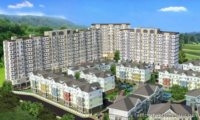 3rd picture of Apple One Banawa Heights Tower For Sale in Cebu, Philippines