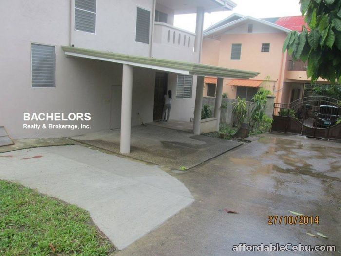 1st picture of Guadalupe House for rent 5BR near Foodah Guadalupe Cebu City For Rent in Cebu, Philippines