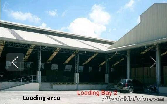 3rd picture of Warehouse for Rent in Pagsabungan Mandaue Area For Rent in Cebu, Philippines