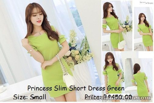 3rd picture of Brand New Dress Korean dresses For Sale in Cebu, Philippines