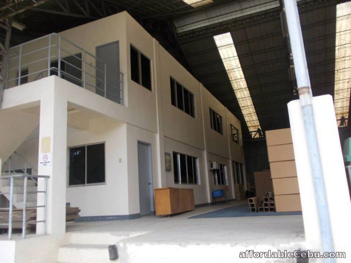 1st picture of Warehouse for Rent in Pagsabungan Mandaue Area For Rent in Cebu, Philippines