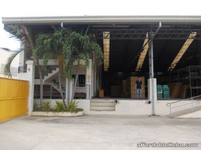 2nd picture of Warehouse for Rent in Pagsabungan Mandaue Area For Rent in Cebu, Philippines
