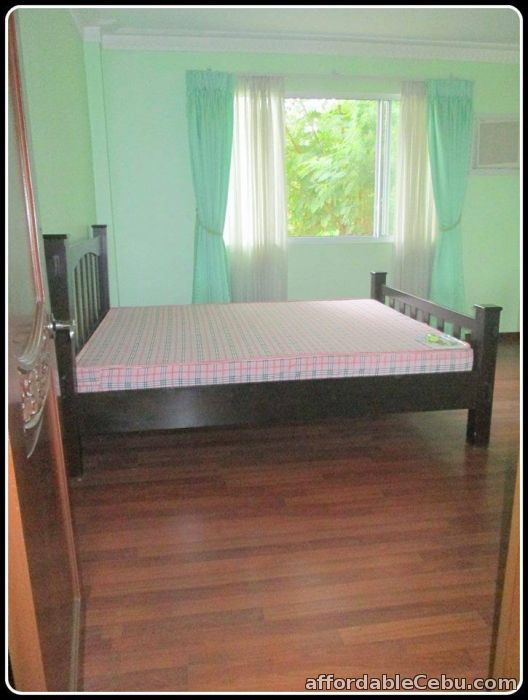 5th picture of Talamban House & Lot 5BR with own swimming pool for rent For Rent in Cebu, Philippines
