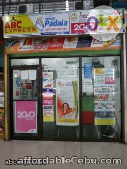 1st picture of ABC Express Offer in Cebu, Philippines