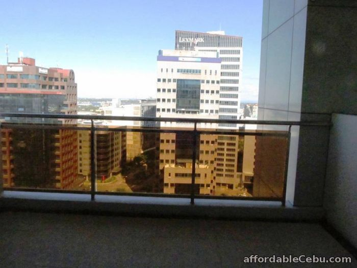5th picture of FOR RENT Furnished Condo in Apple One, Ayala Cebu City For Rent in Cebu, Philippines