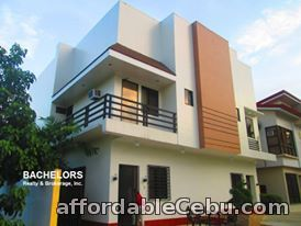 5th picture of Talamban Duplex House for Rent 4BR/4BA Furnished For Rent in Cebu, Philippines