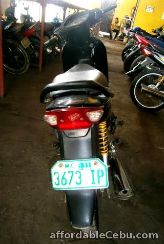 5th picture of Honda Wave 100 for PHP30K, NEGOTIABLE! For Sale in Cebu, Philippines