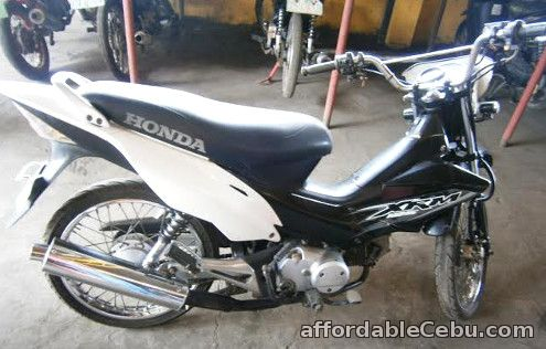 2nd picture of Honda XRM 125 for PHP35K, NEGOTIABLE! For Sale in Cebu, Philippines
