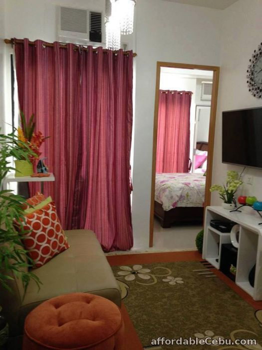 4th picture of Mabolo Condo 1BR Furnished for rent 25K near IPI & IT Park For Rent in Cebu, Philippines