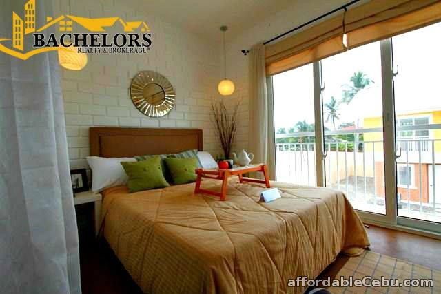 2nd picture of Colorado Homes Townhouse Model (Mid and End Unit) For Sale in Cebu, Philippines