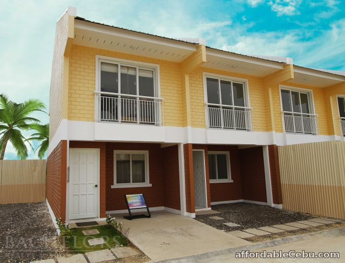 1st picture of Colorado Homes Townhouse Model (Mid and End Unit) For Sale in Cebu, Philippines