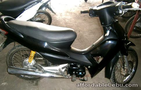 2nd picture of Honda Wave 100 for PHP30K, NEGOTIABLE! For Sale in Cebu, Philippines