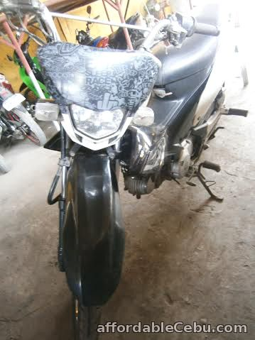 3rd picture of Honda XRM 125 for PHP35K, NEGOTIABLE! For Sale in Cebu, Philippines
