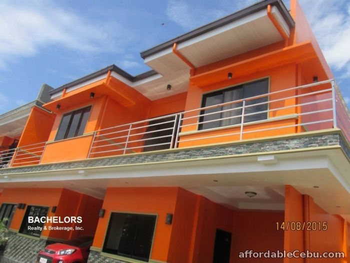 1st picture of Talisay House For Rent 3BR/2BA near the Sea For Rent in Cebu, Philippines