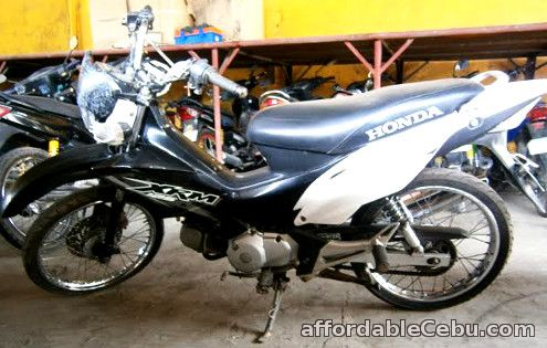 1st picture of Honda XRM 125 for PHP35K, NEGOTIABLE! For Sale in Cebu, Philippines