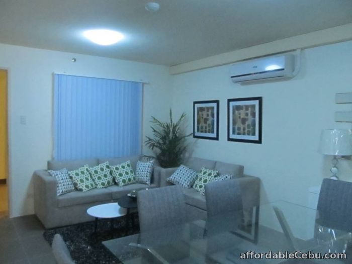 2nd picture of SRP Condo 2 Bedroom Furnished in South Road Properties Cebu City For Rent in Cebu, Philippines