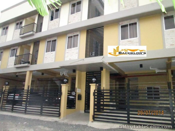 1st picture of Apartment For Rent in Basak Mambaling Cebu City For Rent in Cebu, Philippines