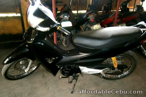 1st picture of Honda Wave 100 for PHP30K, NEGOTIABLE! For Sale in Cebu, Philippines