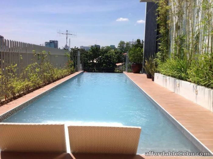 5th picture of Mabolo Condo 1BR Furnished for rent 25K near IPI & IT Park For Rent in Cebu, Philippines