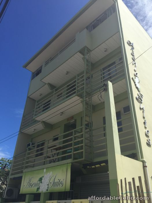 3rd picture of room for rent in basak mandaue For Rent in Cebu, Philippines