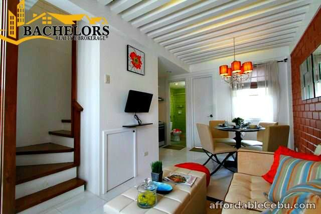 4th picture of Colorado Homes Townhouse Model (Mid and End Unit) For Sale in Cebu, Philippines