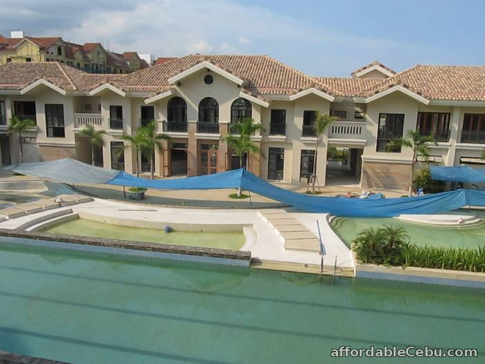 5th picture of SRP Condo 2 Bedroom Furnished in South Road Properties Cebu City For Rent in Cebu, Philippines