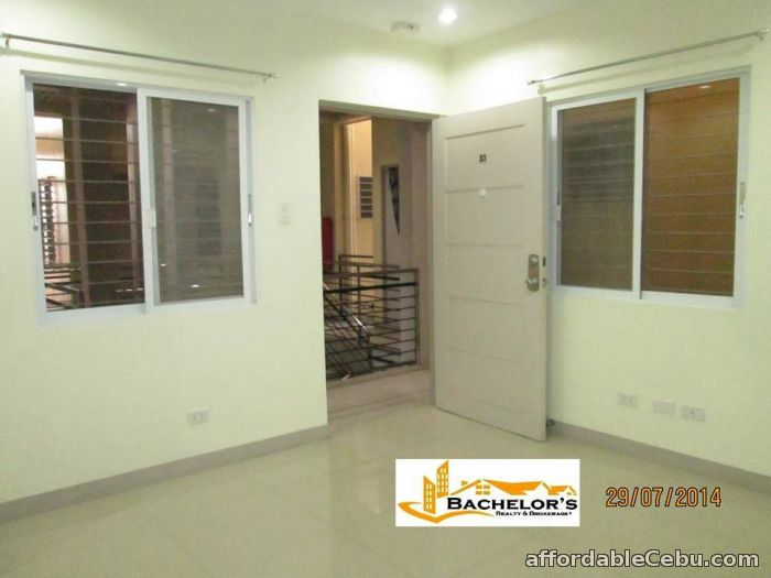 4th picture of Apartment For Rent in Basak Mambaling Cebu City For Rent in Cebu, Philippines