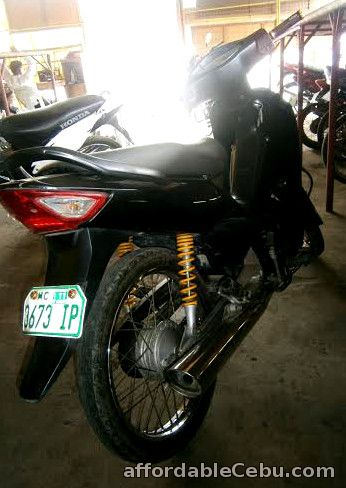 3rd picture of Honda Wave 100 for PHP30K, NEGOTIABLE! For Sale in Cebu, Philippines