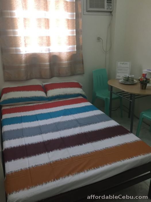 2nd picture of room for rent in basak mandaue For Rent in Cebu, Philippines