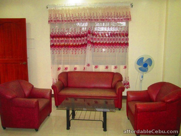 3rd picture of Talamban Duplex House for Rent 4BR/4BA Furnished For Rent in Cebu, Philippines