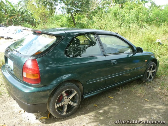 3rd picture of Honda Hatchback EK3 for Sale! For Sale in Cebu, Philippines
