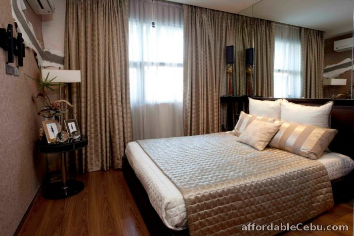 4th picture of Sta Lucia Residenze Santorini Towers And Condotel For Sale in Cebu, Philippines