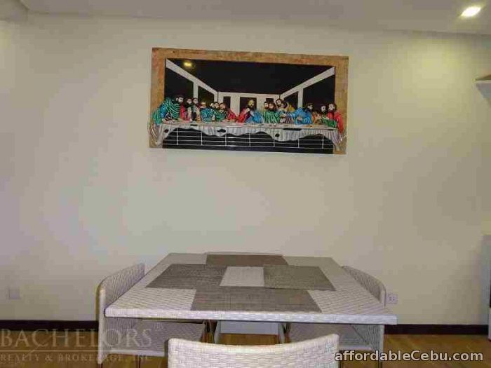 3rd picture of Goldmine Residences Titanium Model For Sale in Cebu, Philippines