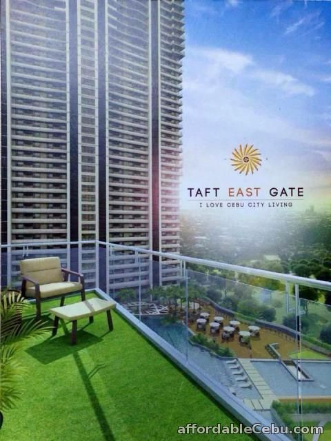 """1st picture of TAFT EAST GATE """" Right At The Heart Of Cebu's Commercial HUB"""" For Sale in Cebu, Philippines"""